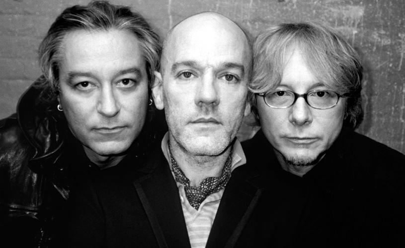 R.E.M lançam compilação com faixas raras