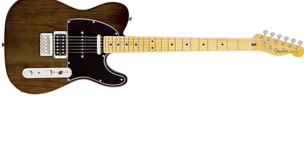 Nova Série Modern Player, da Fender