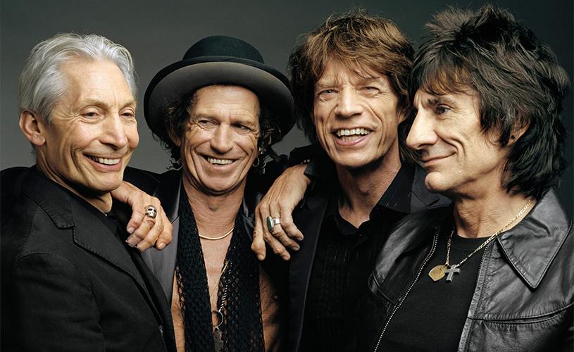 Rock in Rio esgotado no dia de Rolling Stones