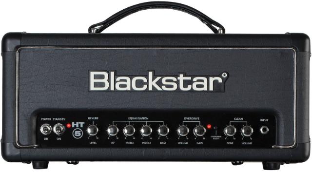 blackstar ht5 front