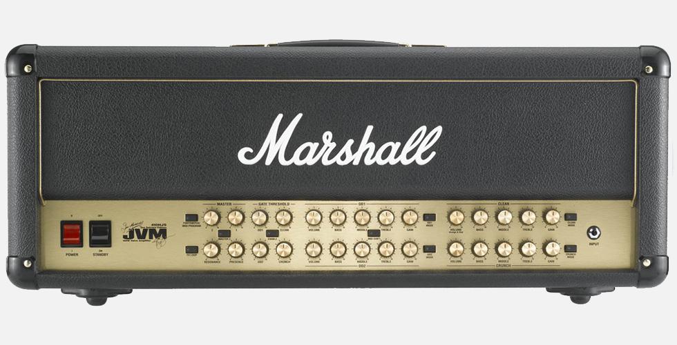 Marshall JVM410HJS