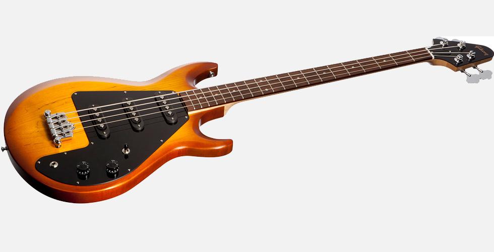 Gibson USA Grabber '70s Tribute Bass