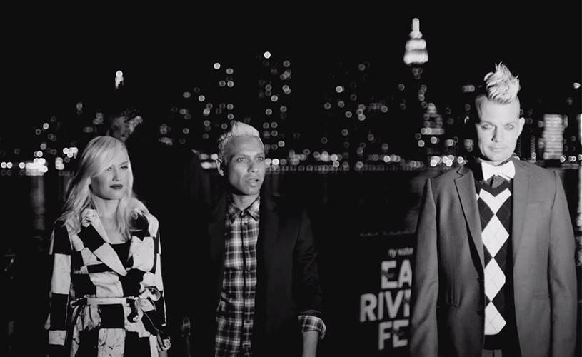No Doubt preparam regresso… mas sem Gwen Stefani