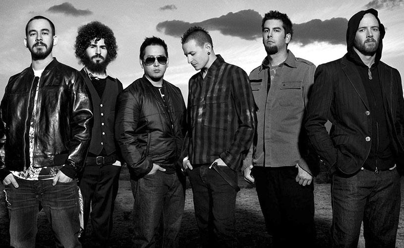 Concerto de Linkin Park testemunha acidente fatal