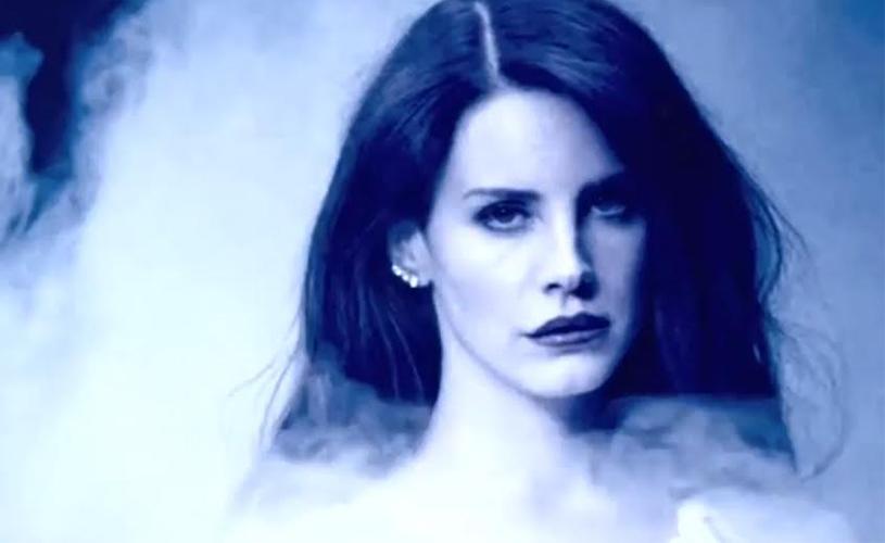 Lana Del Rey faz-nos voar