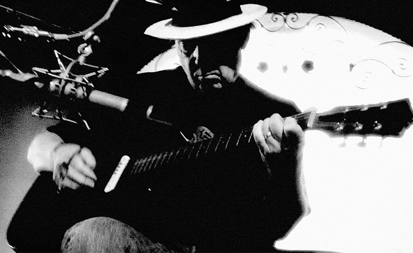 Neil Young: Le Noise [Filme]