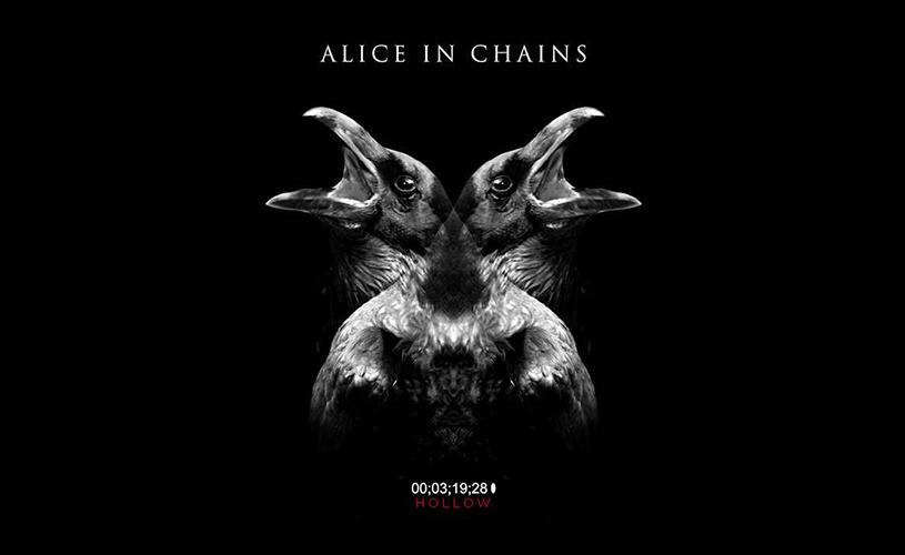 "Alice in Chains divulgam vídeo para ""Hollow"""