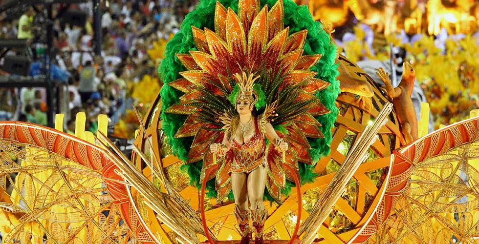 AS10: Marchas de Carnaval