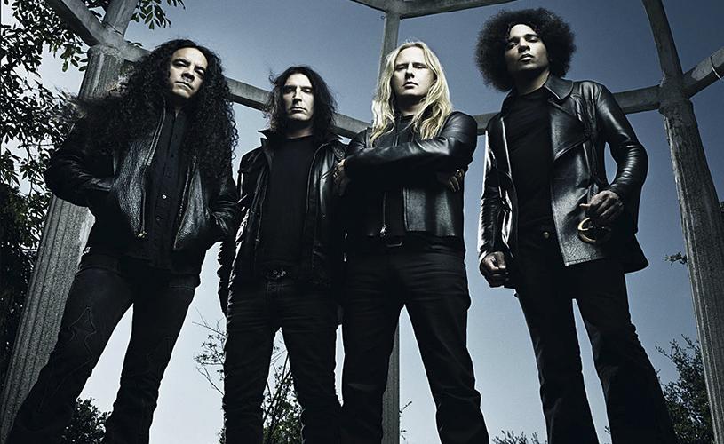 Álbum de Alice In Chains já tem título