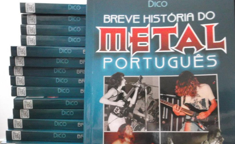 Breve História do Metal Português