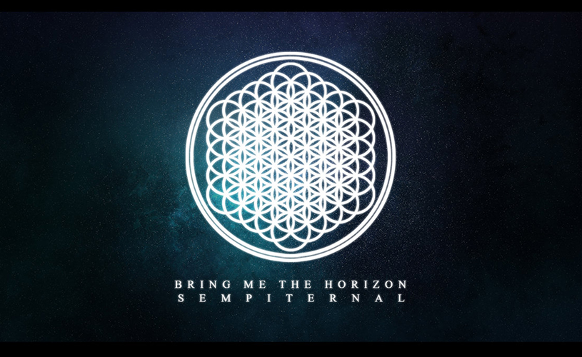 "Bring Me The Horizon mostram segundo single de ""Sempiternal"""