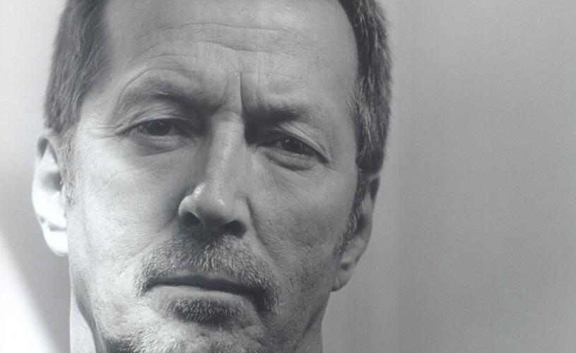 Eric Clapton, as celebrações do 70º Aniversário
