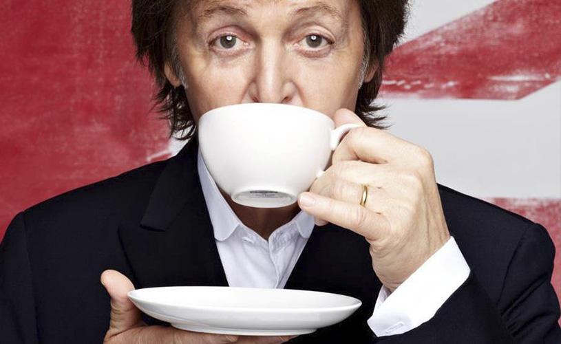 Paul McCartney no processo de reaver catálogo dos Beatles