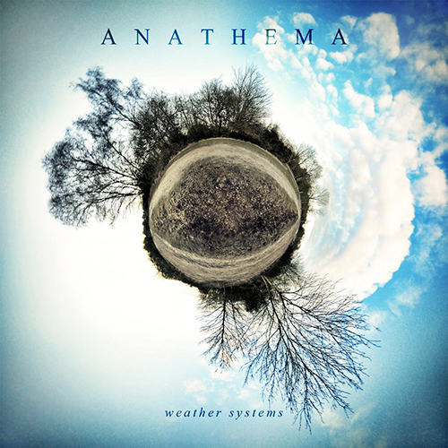 Anathema   [Reviews de leitores]
