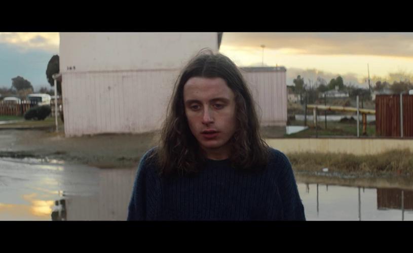 """Spiritualized com vídeo da """"I Am What I Am"""""""