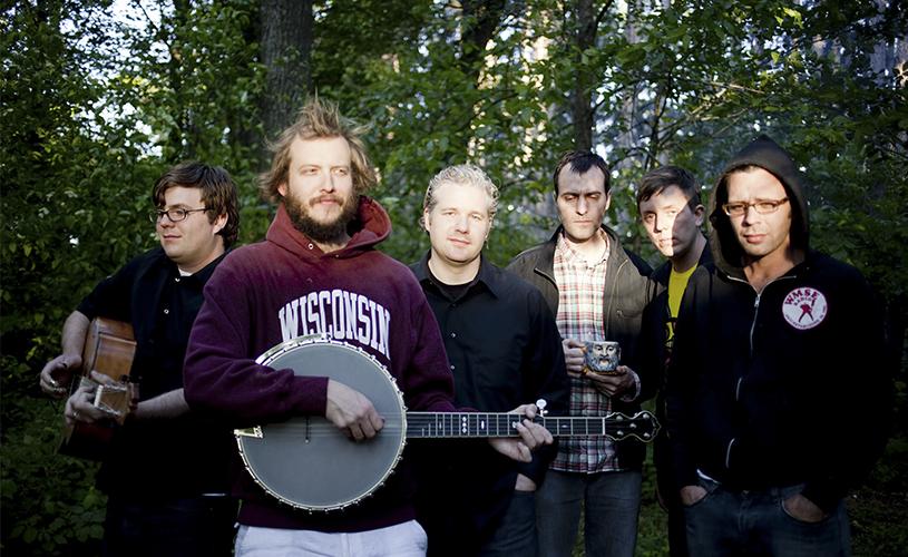 Volcano Choir em streaming