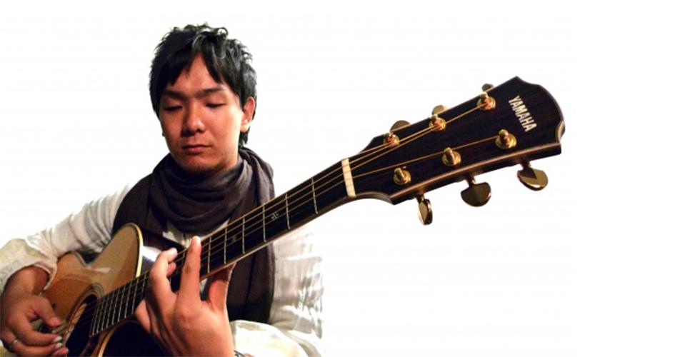 Akihiro Tanaka com demonstração na Euromúsica.