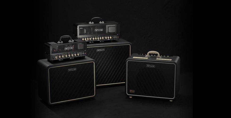 Vox: amplificadores Night Train G2