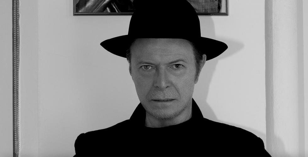 Os 100 livros favoritos de David Bowie.