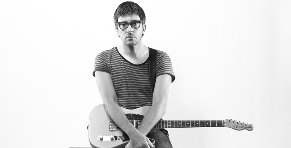 Fender reedita a Graham Coxon Telecaster