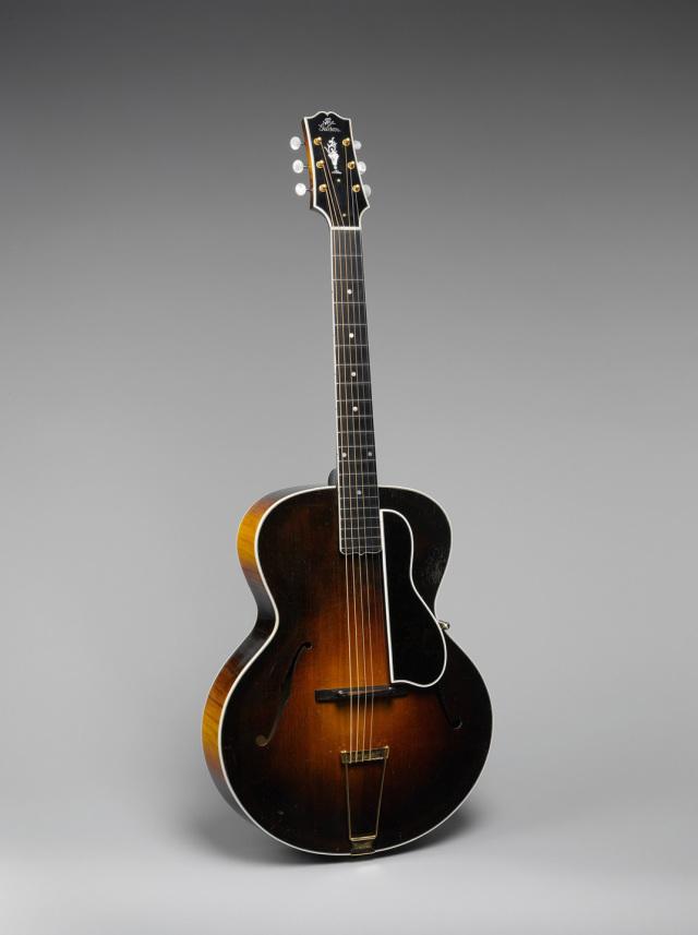 Gibson Master Model L-5.
