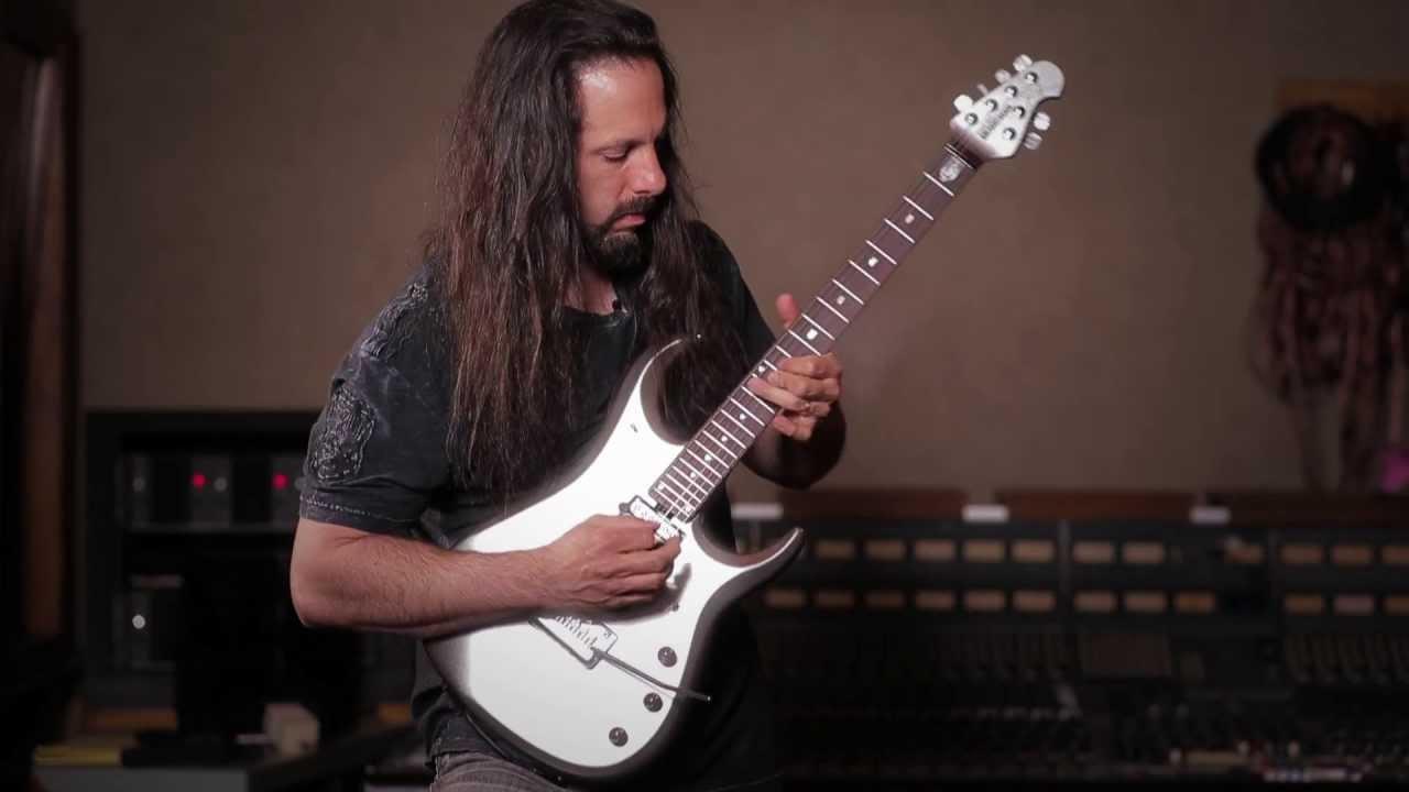 "John Petrucci, Novo Álbum ""Terminal Velocity"" Chega Ainda em 2020"