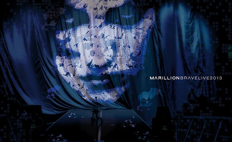 """Marillion mostram filme-concerto """"Brave Live 2013"""" em Lisboa"""