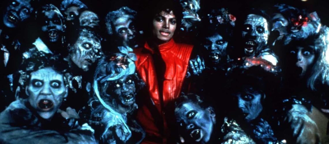 Thriller, Colossos do Rock e Metal Prestam Tributo a Michael Jackson