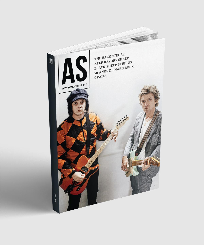 AS#62: Edição de Coleccionador