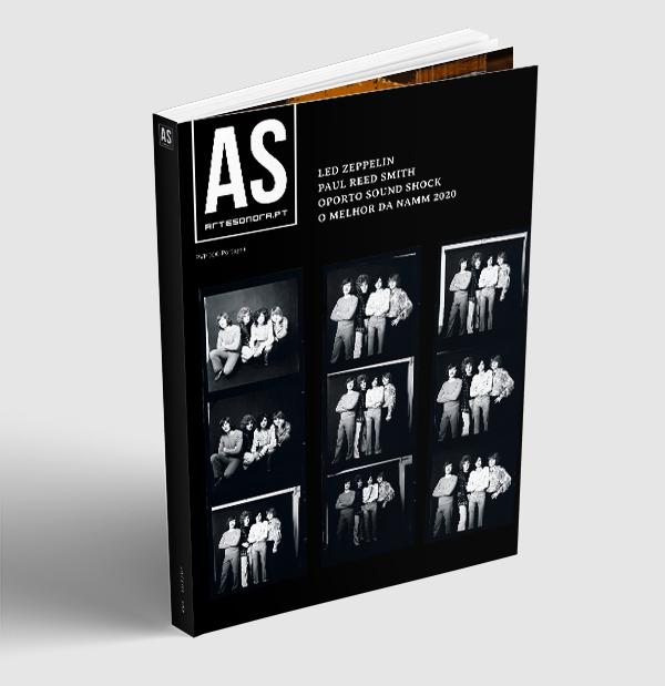 AS#63: Edição de Coleccionador