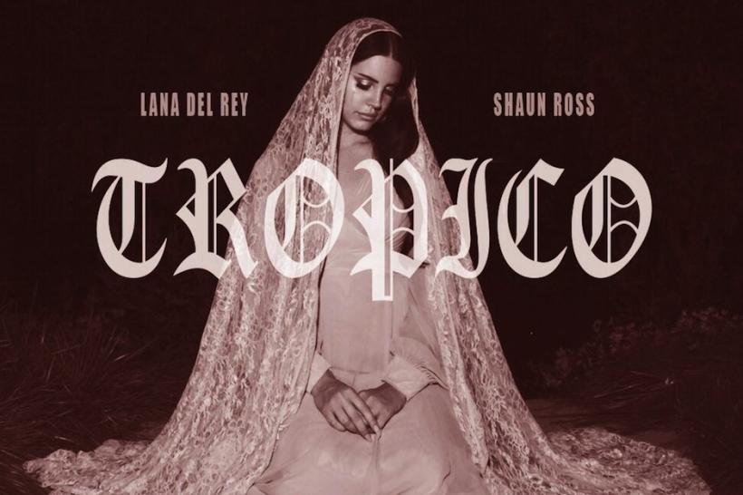 """""""Tropico"""", de Lana Del Rey, antecede """"Ultraviolence"""""""