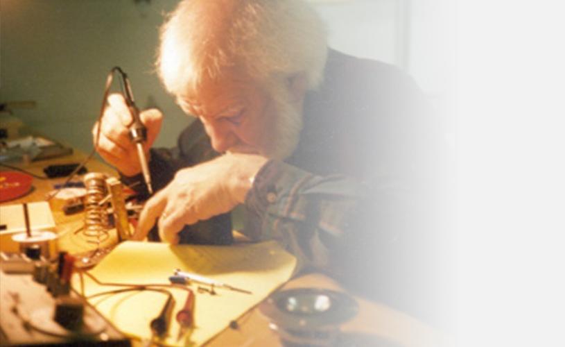Bill Lawrence deixa guitarristas de luto