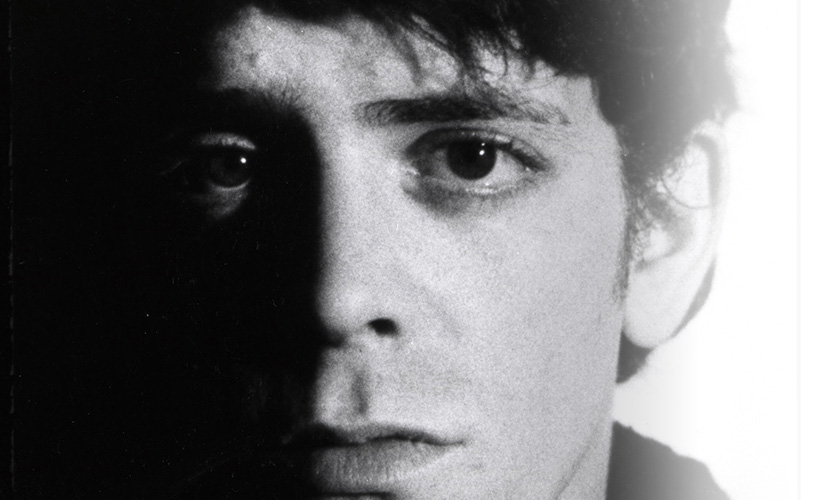 Morreu Lou Reed