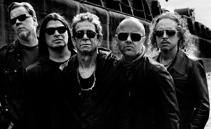 Lou Reed & Metallica, A Revolta de Lulu