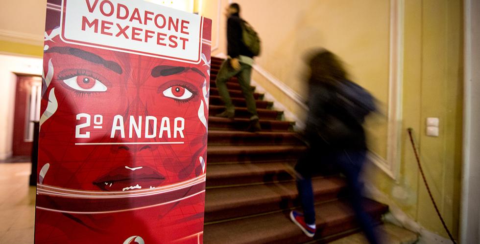 Vodafone Mexefest   DIA 2