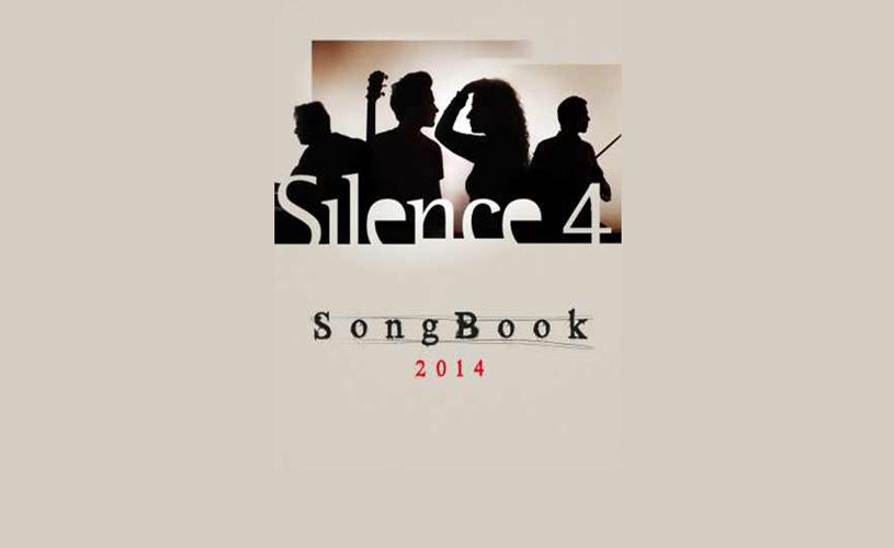 O Regresso dos Silence 4 por uma boa causa
