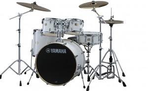 Yamaha Stage Custom Birch Drum