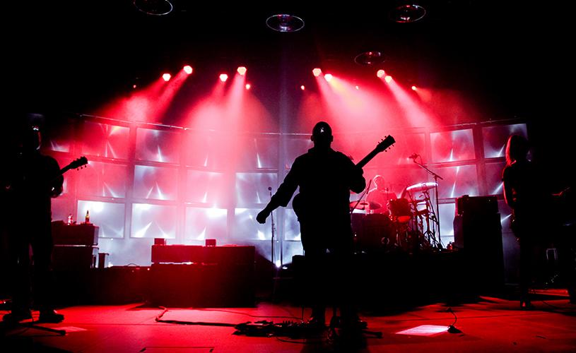 Pixies com novo EP