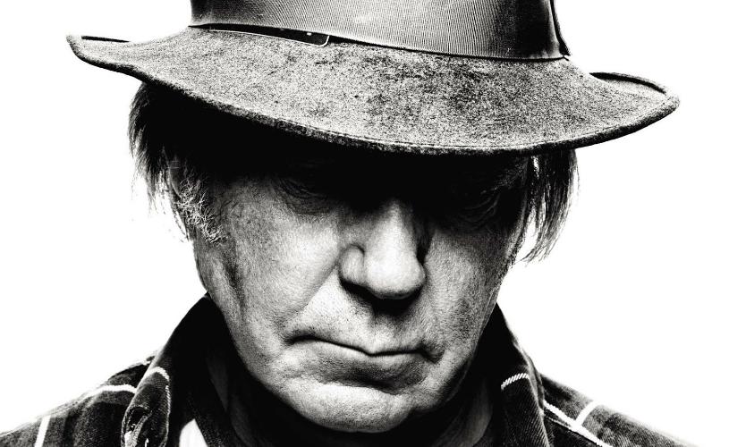 Neil Young: já podes ouvir aqui novo EP acústico The Times
