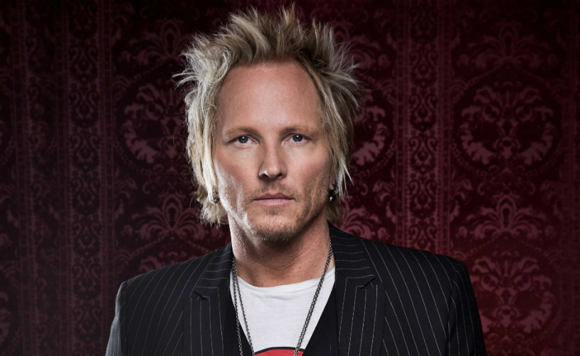 Double Talkin' Jive, A Autobiografia de Matt Sorum