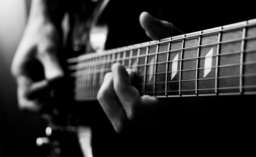 10 Afinações Alternativas de Guitarra