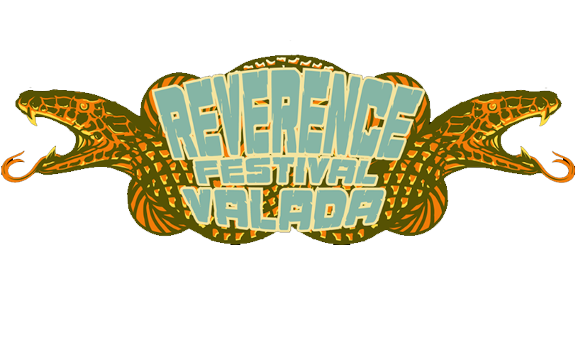 Reverence Valada: horários dos concertos anunciados