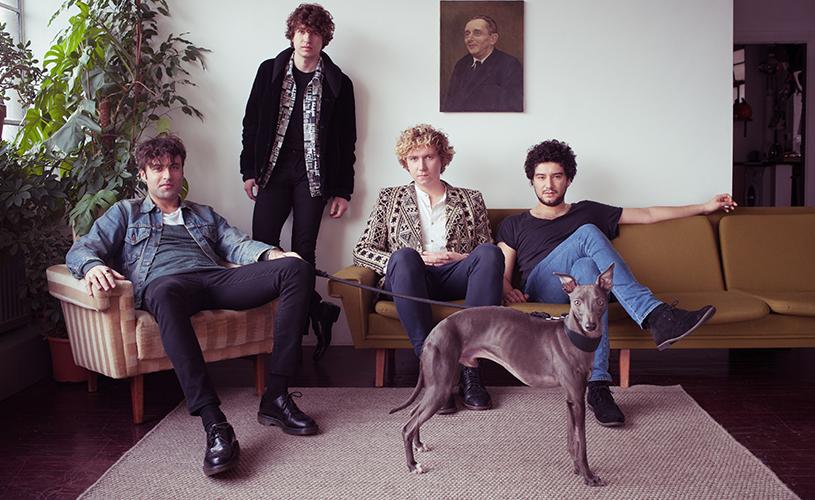 The Kooks: Novo disco em Setembro