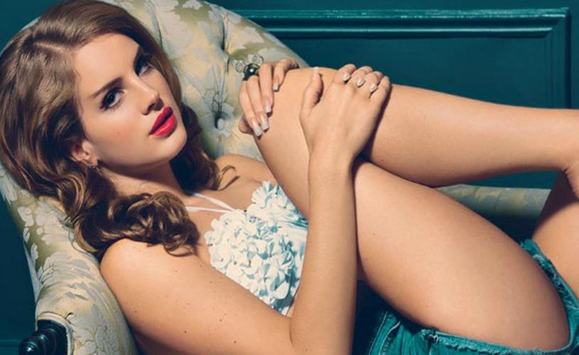 Lana Del Rey cria dúvidas