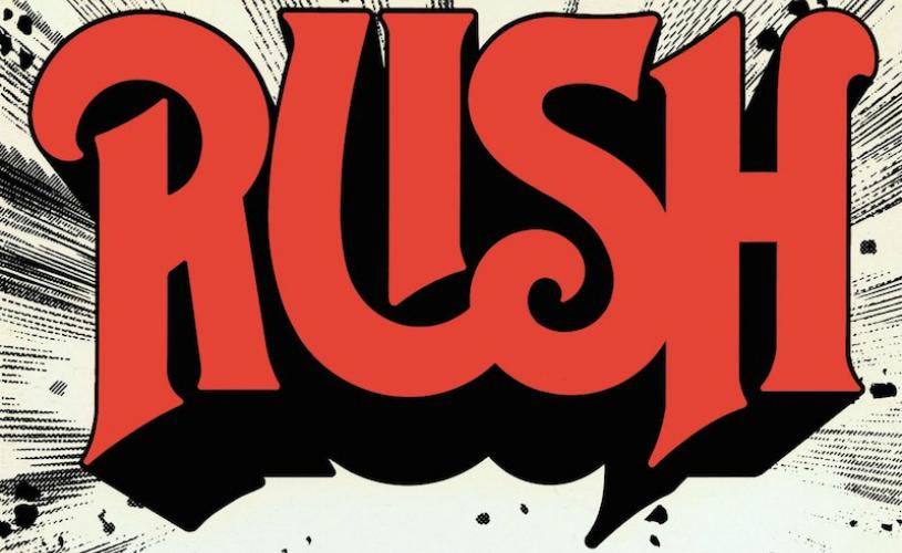 Rush redescoberto
