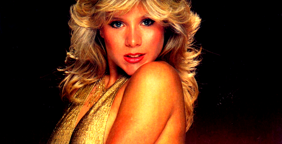 "Samantha Fox, ""Touch Me"""