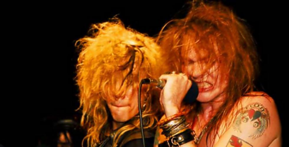 Duff confirmado nos Guns N' Roses