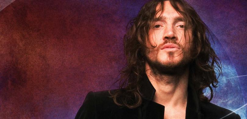 John Frusciante com novo álbum a solo dedicado a uma gata chamada Maya