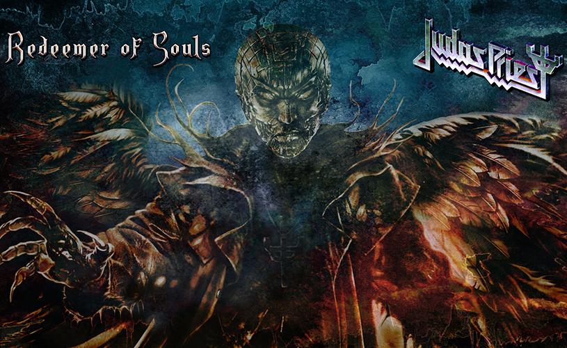 Judas Priest com novo álbum em Julho