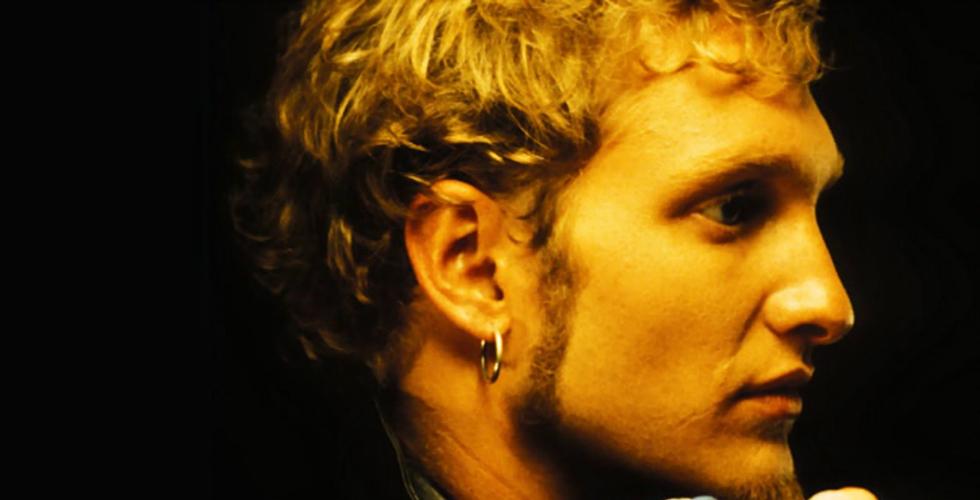 O Dia em que Layne Staley se Juntou a Cobain
